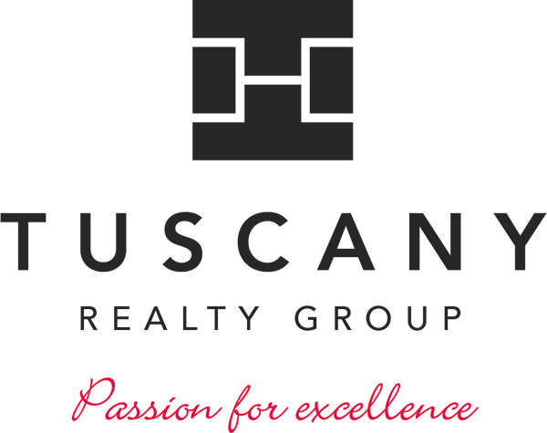 Logo Tuscany Passion For Excellence